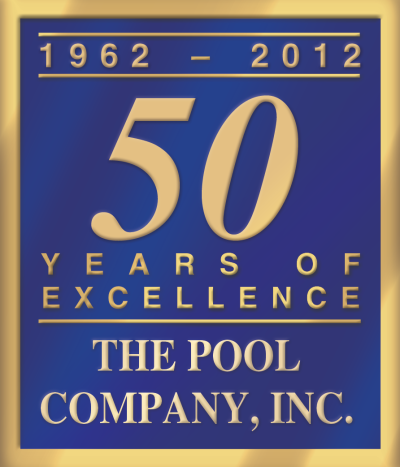 50 Years of The Pool Company